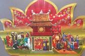 Ra mắt lịch truyện cổ tích, đồ ăn, phong tục, trò chơi