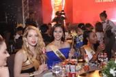 Mãn nhãn với 80 hoa hậu thế giới khoe sắc tại TP.HCM