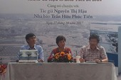 Khóc với nhà khảo cổ học về bảo tồn di sản Sài Gòn