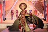 Chùm ảnh: Lễ hội 'Áo dài - Vẻ đẹp bất tận'