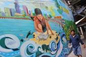 'VN Xanh-Năng lượng Sạch' đoạt giải 1 cuộc thi TP 2030
