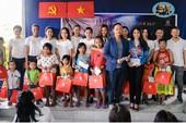 Top 34 HH Đại Dương mang Trung thu đến với trẻ em nghèo