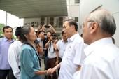 Chủ tịch nước: Không có vùng cấm trong chống tham nhũng