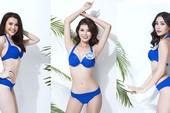 Ngắm 33 người đẹp HH Đại Dương 2017 diện bikini