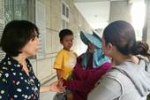 Vụ 2 đứa trẻ bị bỏ rơi: Bất ngờ người dưng đến nhận