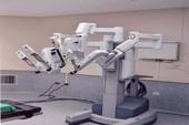 Robot BV Bình Dân đã phẫu thuật cho hơn 200 bệnh nhân