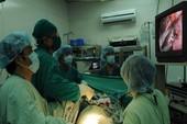 BV Chợ Rẫy lập 8 kỷ lục Việt Nam về ghép tạng