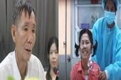 Chồng nghèo đưa vợ đi ghép tim với 3 triệu đồng trong túi