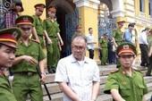 Đại án 9.000 tỉ đồng:  Phạm Công Danh 'đối đầu' luật sư bà Trần Ngọc Bích
