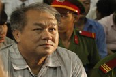 Phúc thẩm đại án Phạm Công Danh gây thiệt hại 9.000 tỉ