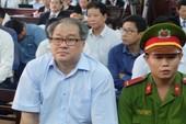 Phạm Công Danh xin lỗi Trần Quý Thanh vì nói sự thật