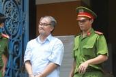 Vụ 9.000 tỉ: Luật sư của ông Trần Quý Thanh tranh luận