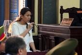 Đại án 9.000 tỉ: Bà Bích khẳng định không trốn chạy