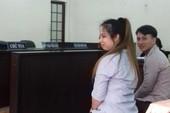 Cặp tình nhân trẻ lãnh hàng chục năm tù vẫn cười tươi