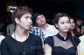 Vợ chồng ca sĩ Trương Quỳnh Anh ly hôn
