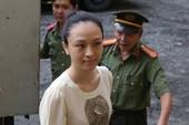 Hoa hậu Phương Nga từ chối luật sư của mẹ mời