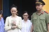 Luật sư của Phương Nga kiến nghị đình chỉ vụ án