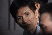 'Phi công' giết tình già tại khách sạn