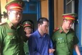 Tử hình chồng Trung Quốc sát hại vợ Việt dã man