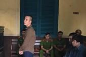 Cha chết trong trại giam, con trai không bị tăng án