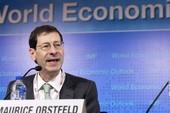 IMF: Tăng trưởng toàn cầu năm 2016 sẽ giảm