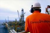 Mỹ khôi phục xuất khẩu dầu sau 40 năm