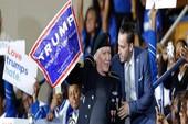 Obama 'giải cứu' người ủng hộ Trump