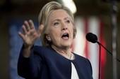Thắng, bà Clinton phải làm gì?