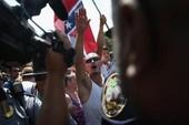 Đảng 3K sẽ diễu hành mừng Trump chiến thắng