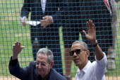 Không còn Chủ tịch Fidel, ông Trump bớt rắn với Cuba?
