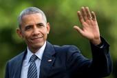 10 ngày nữa, Obama sẽ phát biểu tạm biệt tại Chicago