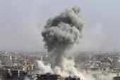 Syria: Mỹ từ kẻ dẫn đầu trở thành người ngoài cuộc