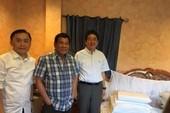 Bữa sáng với ông Duterte và quyền lực mềm của ông Abe