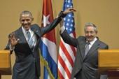 Mỹ hợp tác chống khủng bố với Cuba