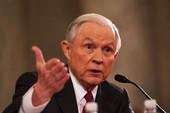 'Tân bộ trưởng Mỹ là nỗi sợ hãi của nhập cư Hồi giáo'