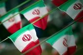 Hàng trăm ngàn người Iran biểu tình chống ông Trump