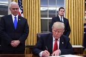 Bộ Tư pháp Mỹ làm gì để cứu lệnh cấm Hồi giáo của Trump