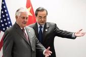Ngoại trưởng Mỹ nhấn mạnh về quan hệ Mỹ-Trung