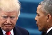Giám đốc FBI: Không có chuyện Obama lệnh nghe lén Trump