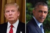 Anh bác cáo buộc giúp ông Obama nghe lén ông Trump