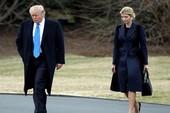 Đệ nhất ái nữ Trump làm trợ lý không lương cho cha