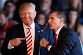 Ông Trump ủng hộ cựu cố vấn tìm cách miễn truy tố