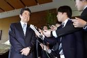Nhật Bản trông chờ gì sau thượng đỉnh Mỹ-Trung?