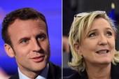 Các hãng thăm dò đau đầu với bầu cử tổng thống Pháp