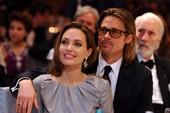 Angelina Jolie có người mới, Brad đau khổ thất thần