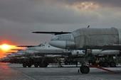 Máy bay ném bom Nga áp sát Mỹ 4 đêm liên tục