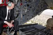 Căn cứ Mỹ ở Afghanistan bị đánh bom