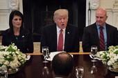 Trump kêu gọi LHQ trừng phạt Triều Tiên