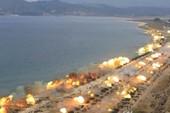 Triều Tiên tập trận bắn đạn thật để cảnh cáo Mỹ