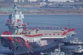 Trung Quốc:Tăng năng lực quân sự vì quyền lợi toàn cầu